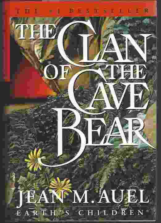 Image for THE CLAN OF THE CAVE BEAR