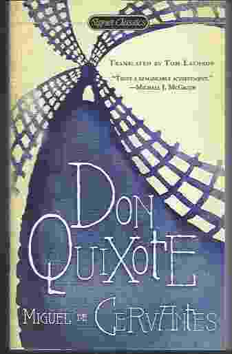 Image for DON QUIXOTE   Complete and Unabridged
