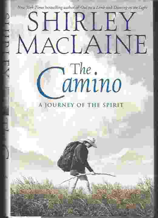 Image for THE CAMINO A Journey of the Spirit