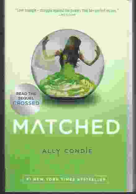 Image for MATCHED