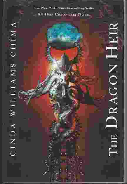 Image for THE DRAGON HEIR
