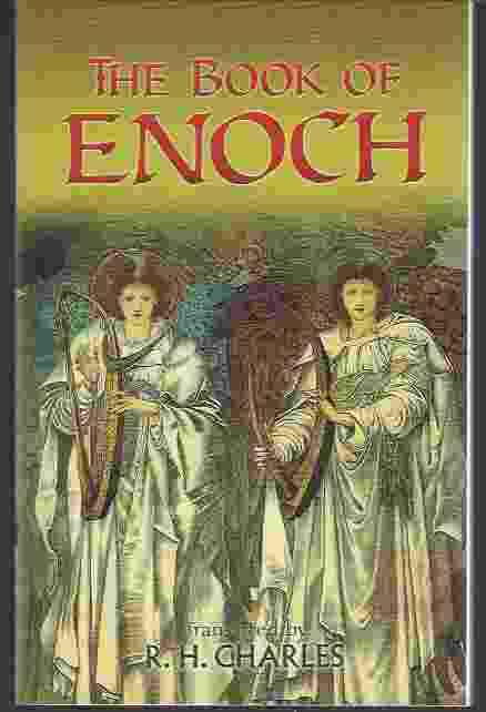 Image for THE BOOK OF ENOCH