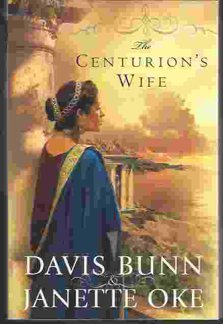 Image for THE CENTURION'S WIFE