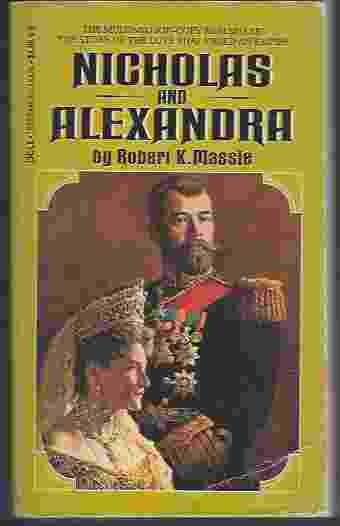Image for NICHOLAS AND ALEXANDRA