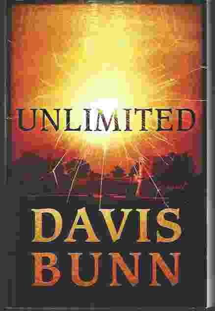 Image for UNLIMITED  A Novel