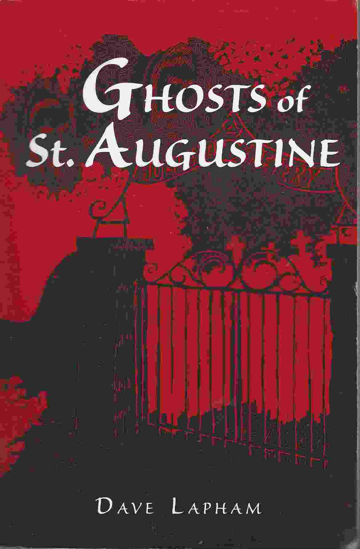 Image for GHOSTS OF ST. AUGUSTINE