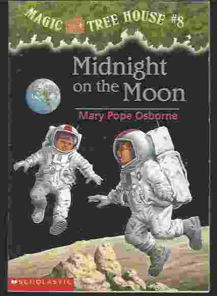Image for MIDNIGHT ON THE MOON