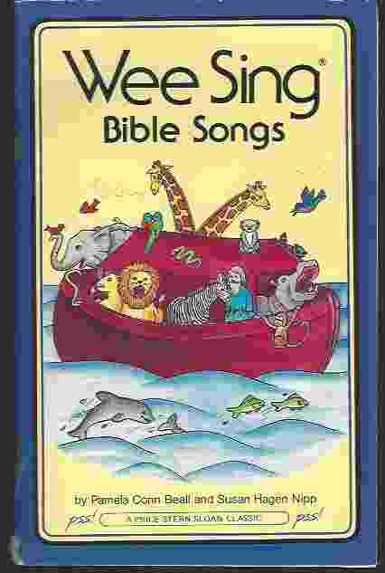 Image for WEE SING BIBLE SONGS