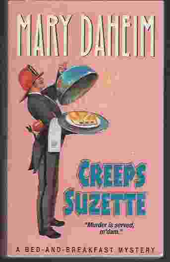 Image for CREEPS SUZETTE