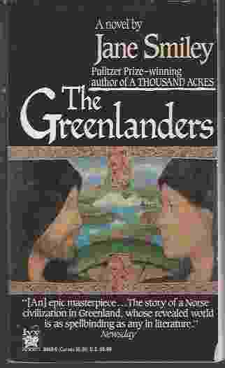 Image for THE GREENLANDERS
