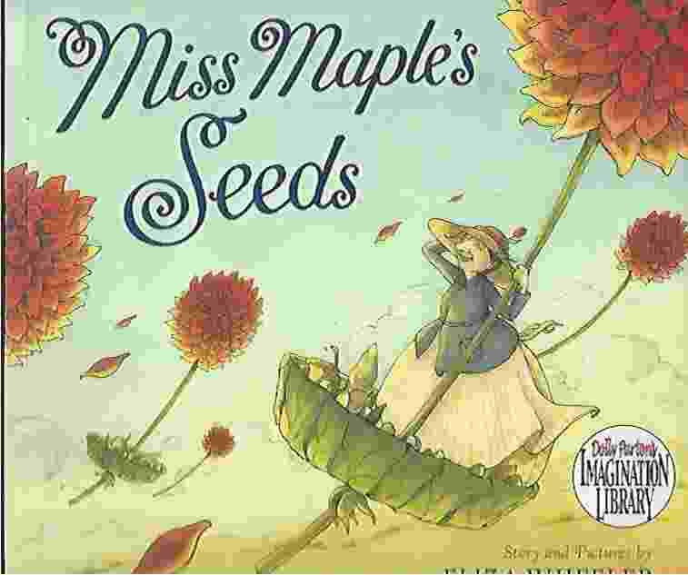 Image for MISS MAPLE'S SEEDS