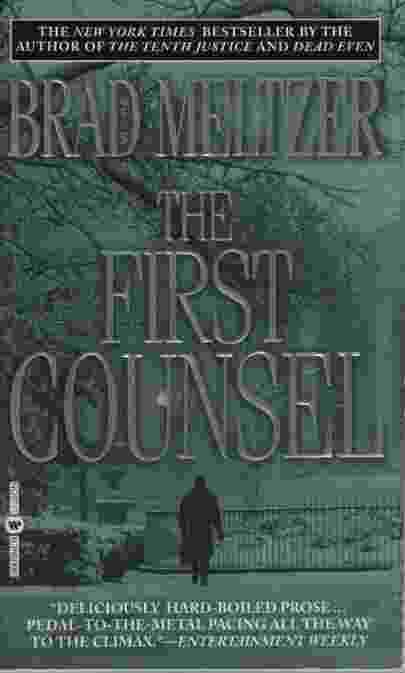 Image for THE FIRST COUNSEL