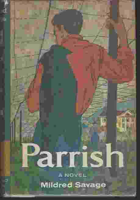 Image for PARRISH