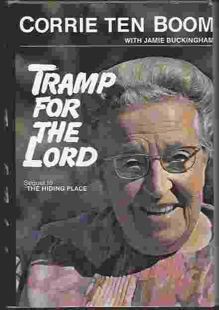 Image for TRAMP FOR THE LORD