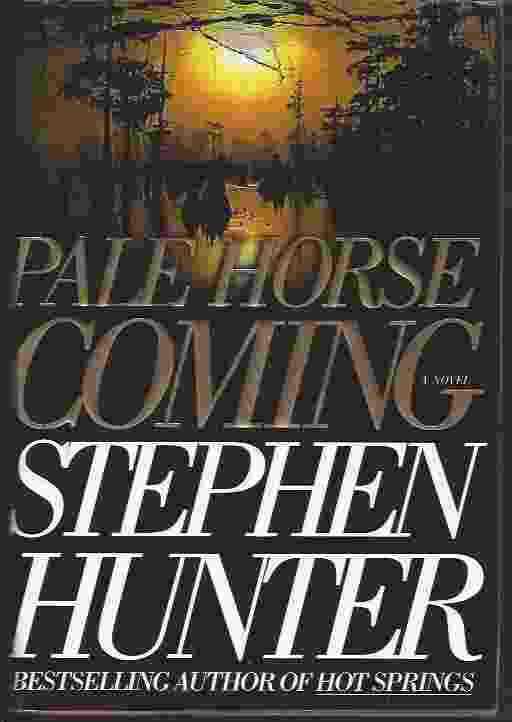 Image for PALE HORSE COMING