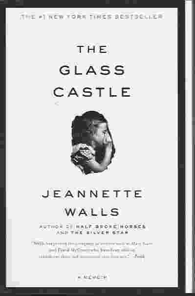 Image for THE GLASS CASTLE  A Memoir