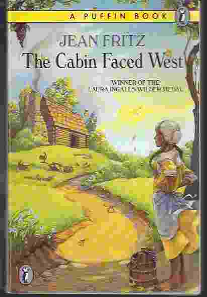 Image for THE CABIN FACED WEST