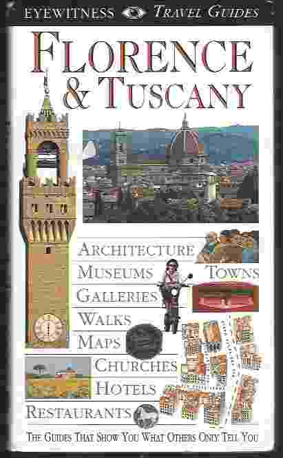 Image for FLORENCE & TUSCANY
