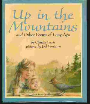Image for UP IN THE MOUNTAINS AND OTHER POEMS OF LONG AGO
