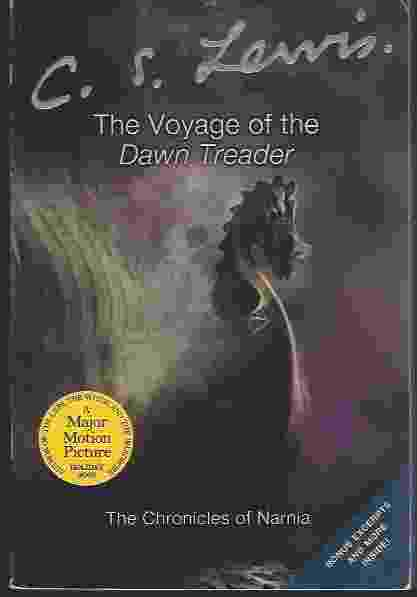 Image for THE VOYAGE OF THE DAWN TREADER