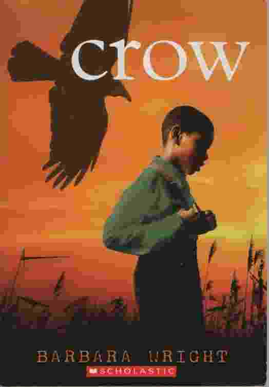 Image for CROW