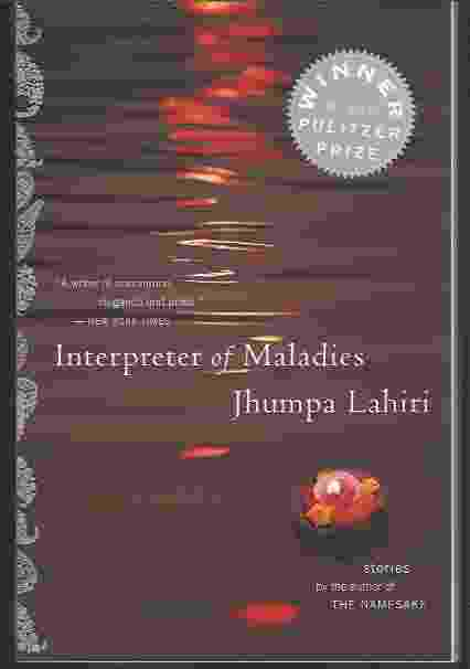 Image for INTERPRETER OF MALADIES