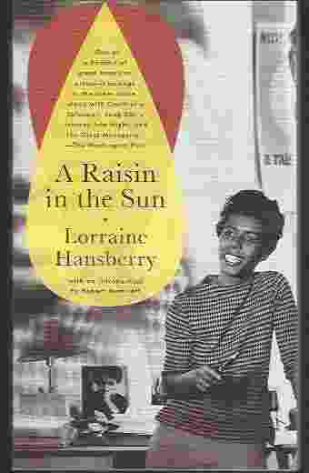 Image for A RAISIN IN THE SUN