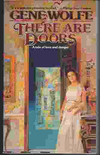 Image for THERE ARE DOORS