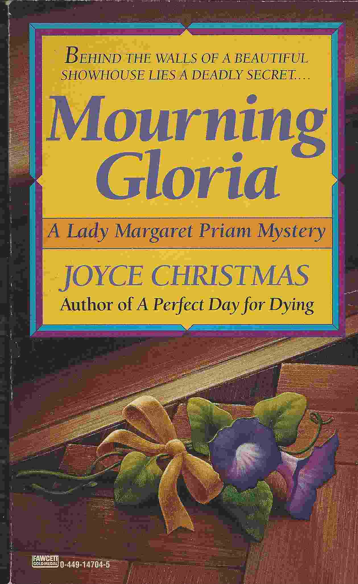 Image for MOURNING GLORIA