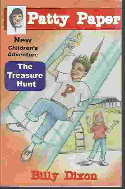 Image for THE TREASURE HUNT