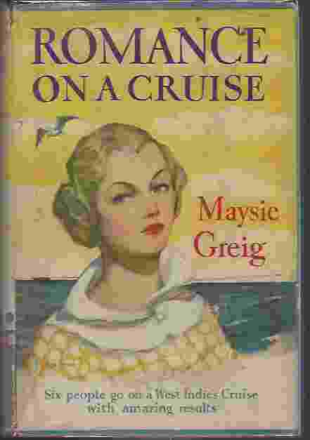 Image for ROMANCE ON A CRUISE