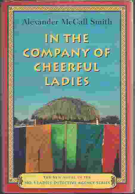 Image for IN THE COMPANY OF CHEERFUL LADIES