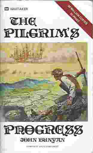 Image for THE PILGRIM'S PROGRESS, UNABRIDGED Updated Spelling and Punctuation