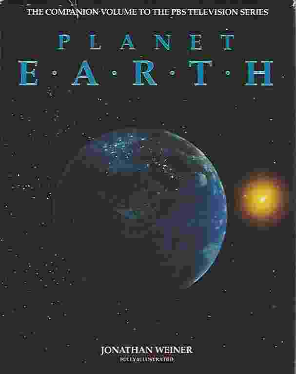 Image for PLANET EARTH Companion Volume to the PBS Series