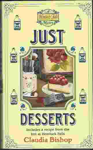 Image for JUST DESSERTS