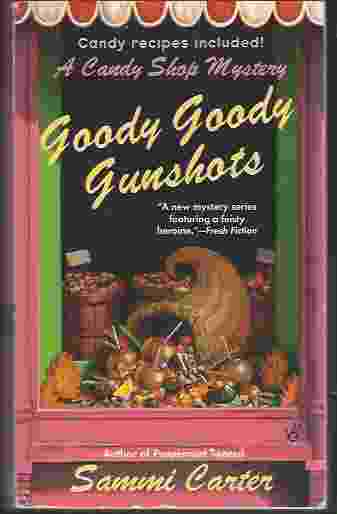 Image for GOODY GOODY GUNSHOTS