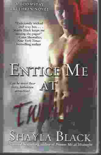 Image for ENTICE ME AT TWILIGHT