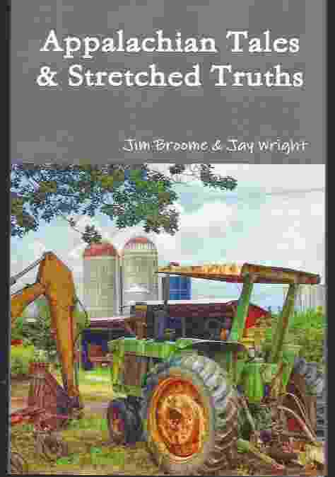 Image for APPALACHIAN TALES & STRETCHED TRUTHS