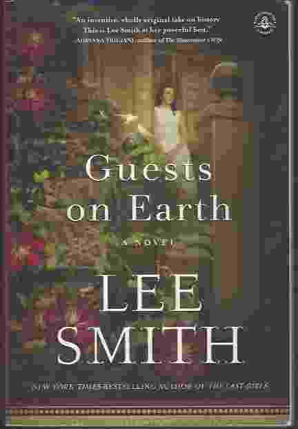 Image for GUESTS ON EARTH  A Novel