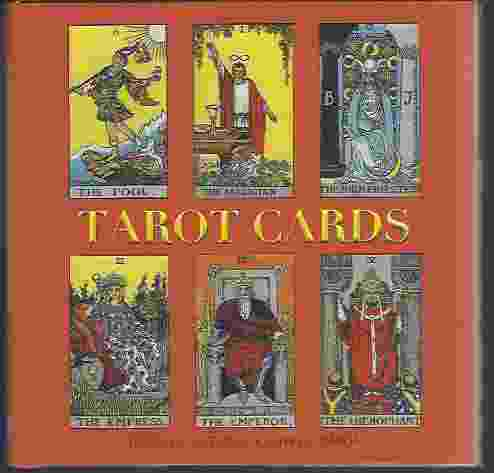 Image for TAROT CARDS