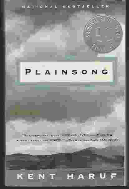 Image for PLAINSONG
