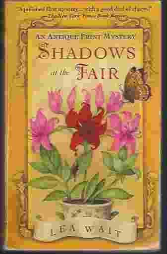 Image for SHADOWS AT THE FAIR