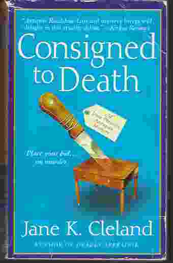 Image for CONSIGNED TO DEATH