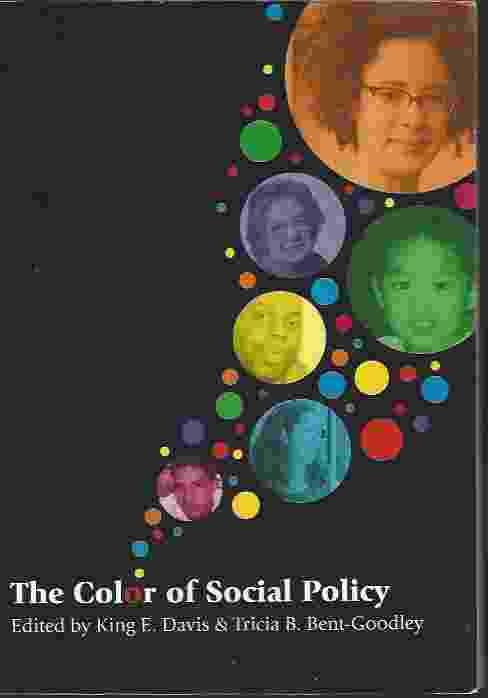 Image for THE COLOR OF SOCIAL POLICY