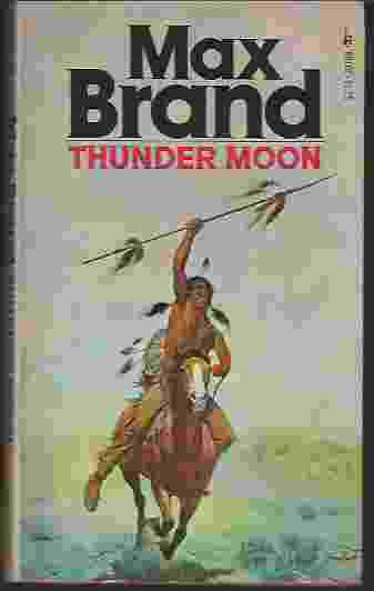 Image for THUNDER MOON