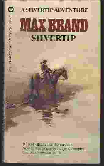 Image for SILVERTIP