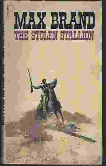 Image for THE STOLEN STALLION