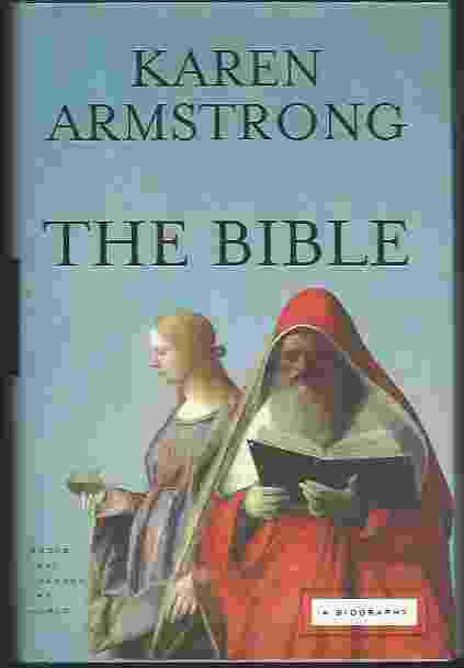 Image for THE BIBLE  A Biography