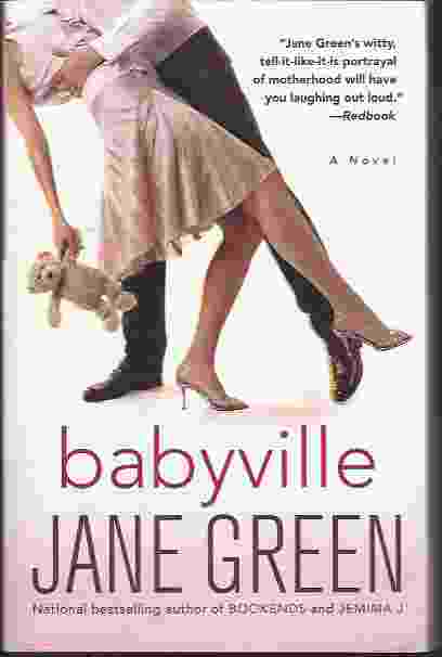 Image for BABYVILLE  A Novel