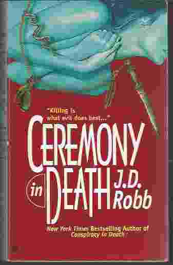 Image for CEREMONY IN DEATH